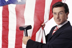 Stephen Colbert to Appear on <i>The Office</i>