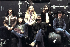 The Allman Brothers Band sues UMG for $13 million
