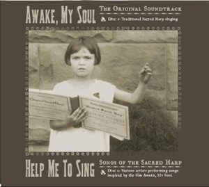 Legendary artists record soundtrack for <i>Awake, My Soul</i>