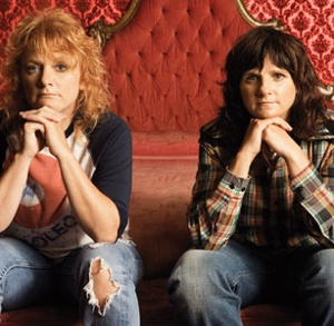 New Indigo Girls record set for early 2009 release