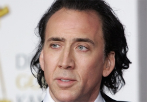 Nicolas Cage set to star in <em>Kick-Ass</em> new movie