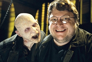 Guillermo del Toro and James Cameron Take On H.P. Lovecraft