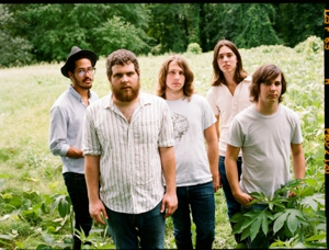 Manchester Orchestra returns with new EP, album, tour