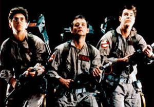 &lt;i&gt;Ghostbusters&lt;/i&gt; Secrets Revealed at Jason Reitman's Live Reading