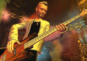 Activision unveils <em>Guitar Hero: World Tour</em> line-up