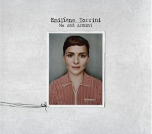 Emiliana Torrini: <em>Me and Armini</em>