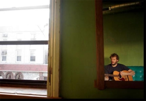 MySpace Transmissions gets its folk on with Bon Iver