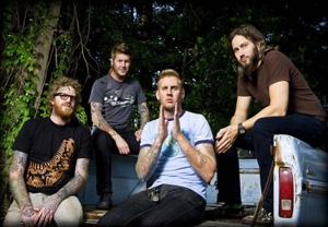 Mastodon reveals new album details