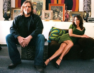 Matthew Sweet and Susanna Hoffs recording new album