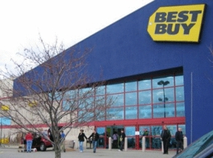 Best Buy purchases Napster to boost digital music prospects