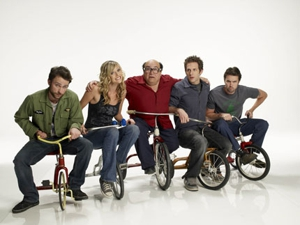 Catching Up With... <em>It's Always Sunny in Philadelphia</em>