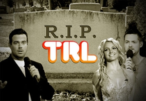 After 10 years, MTV bids adieu to <em>TRL</em>