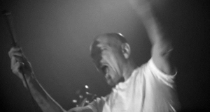 Watch Ben Kingsley portray Minor Threat's Ian MacKaye