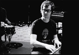 Ben Folds and Nick Hornby to collaborate on record