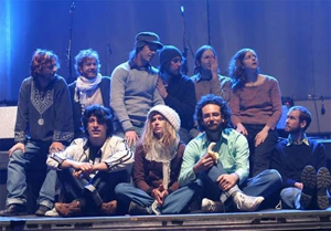 "Broken Social Scene extend ""Something For All Of Us"" tour"