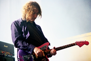 Live Review: My Bloody Valentine @ The Roseland Ballroom, 9/22