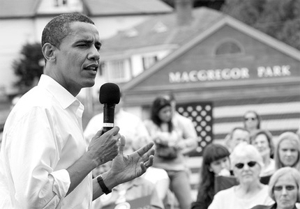 Obama to release <em>Yes We Can</em> campaign soundtrack
