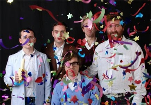 Amidst busy and tour-filled year, Hot Chip unloads new EP's