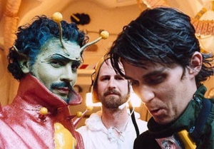 Flaming Lips To Release <em>Dark Side of the Moon</em> CD