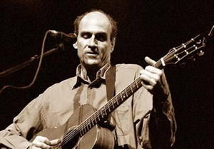Watch James Taylor perform live on <em>The Colbert Report</em>