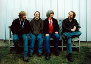 Phish to reunite for tour in 2009