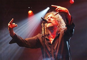 Robert Plant shoots down Led Zeppelin tour, record rumors
