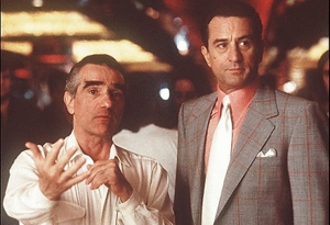 Robert DeNiro and Martin Scorsese reunite for <em>Paint Houses</em>