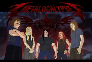 <em>Metalocalypse: Season Two</em> coming to DVD Dec. 2