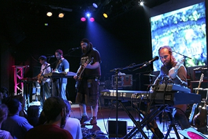 Live Review: Pinback @ The Music Hall of Williamsburg 9/27/08