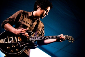M. Ward talks new solo album, She & Him <em>Volume Two</em>
