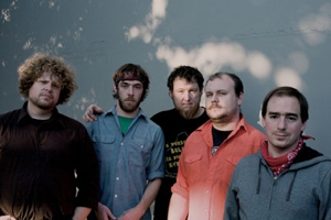 Magnolia Electric Co. schedules tour dates, preps album