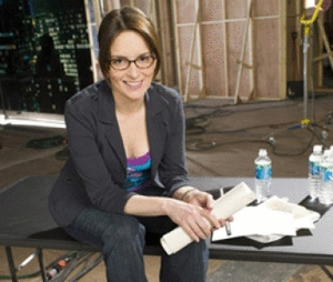 Tina Fey signs $5 million book deal
