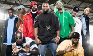 Wu-Tang Clan documentary to be released next month