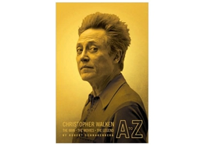Christopher Walken book <em>A to Z</em> out this week