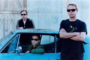 Depeche Mode preps new album for 2009, tour