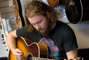 My Morning Jacket's Jim James injured at Iowa City show