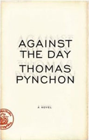Thomas Pynchon writing noir detective novel