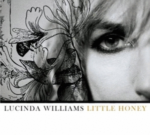Lucinda Williams: <em>Little Honey</em>