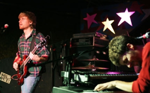 Jukebox the Ghost Release Video, Tour Dates