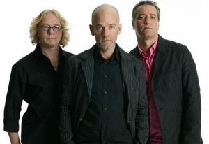R.E.M. Works on New Album, Shares In-Studio Photos