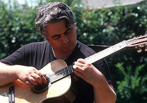 Daniel Johnston tours Europe, hits up Good Folk Fest