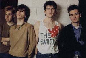 The Smiths deny Coachella 2009 reunion rumors