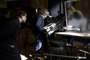Christopher Nolan says he's tentative on <em>Dark Knight</em> sequel