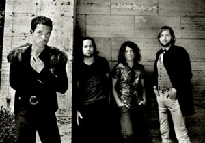 The Killers to tour early next year