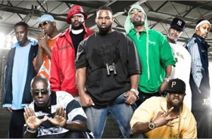 Wu-Tang Clan plans Fall and Winter tour