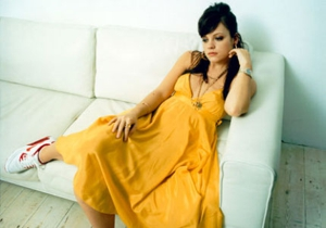 Lily Allen will proclaim <em>It's Not Me, It's You</em> Feb. 10
