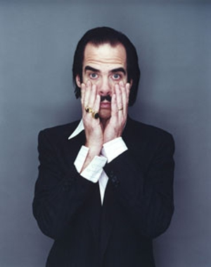 Catching Up With... Nick Cave