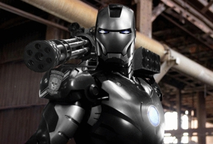 Terrence Howard's <em>Iron Man 2</em> shut-out angers fans