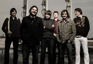 Wilco to perform on &lt;em&gt;The Colbert Report&lt;/em&gt; tonight