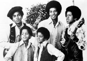 Jackson 5 to reunite in 2009, sans Michael